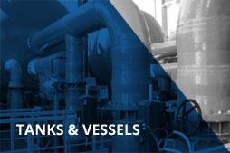 tanks vessels